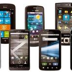 Portáteis - Como escolher seu celular