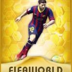 COINS FIFA WORLD – 500 K