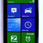 Análise do smartphone Nokia Lumia 925