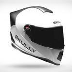 Conheça o Skully AR-1, o capacete mais inteligente do mundo