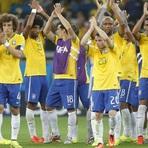 Futebol - General Motors (GM) é a Nova Patrocinadora da Seleção Brasileira de Futebol
