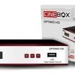 Internet - Atualização Cinebox Optimo HD 17-08-2014 agosto 2014