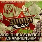 ASSISTIR PPV WWE SUMMERSLAM 2014 AO VIVO E DE GRAÇA