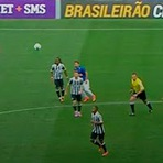 Futebol - O Santos Segue Sem Vencer No Brasileirão.