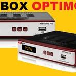 Internet - NOVA ATUALIZAÇÃO CINEBOX OPTIMO HD 17/08/14