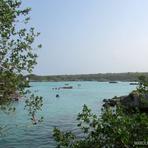 Um dos maiores e mais bonitos parques ecológicos naturais do mundo.