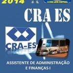 Apostila Concurso Publico CRA ES Assistente de Administracao e Financas I 2014 - Apostilas So Concursos