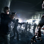 Macetes Resident Evil 6 Sem Esperança