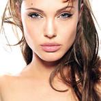 Moda & Beleza - truques de maquiagem com luz e sombra para afinar o rosto e nariz