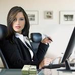 Mulher - Mulheres no mundo dos Negócios