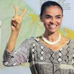 Marina Silva é candidata e já muda quadro eleitoral