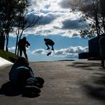 WorkShop Fotografia de Skate com Pablo Vaz.