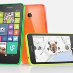 Portáteis - Lumia 635 chega ao Brasil por R$ 599, com tecnologia 4G