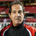 """Futebol - Muricy Ramalho: """"Tudo pode acontecer"""""""