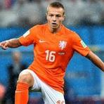 Futebol - Feyenoord aumenta o preço de Jordy Clasie