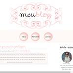 Blogosfera - Novo layout a pronta entrega - Plataforma Blogger