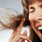 Mulher - Os 4 principais problemas com o cabelo e como solucioná-los