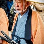 Velho Samurai