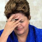 Candidata Dilma Rousseff se recusa a comentar sobre o mensalão em sua primeira entrevista para rede Globo