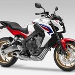 Hornet 600 sai de linha para a nova Honda CB 650F 2015 assumir seu lugar