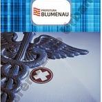 Apostila Agente Comunitário de Saúde Blumenau