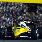 Fórmula 1 - F1: Grande Prêmio da Bélgica de 1983