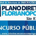 Inscrição Concurso Público para a Prefeitura Municipal de Florianópolis - SC - 2014