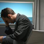 TV no fim do dia pode elevar nível de estresse