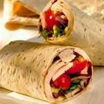 Comportamento - Wraps | Sandwich wrap