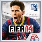 FIFA 2014 - APK+DATA