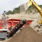 Utilidade Pública - Construção civil também faz reciclagem