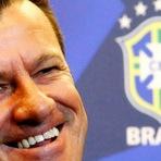 Dunga convoca seleção brasileira para amistoso contra Colômbia e Equador