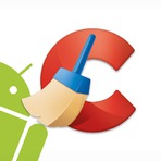 Portáteis - Ccleaner para Android