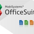 Portáteis - OfficeSuite PRO 7 + PDF&HD