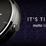 Portáteis - Moto 360 aparece no site da Best Buy por US$ 250