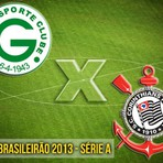 Corinthians x Goias Ao Vivo