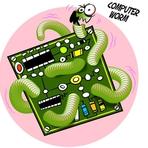 Segurança - Worm – Saiba tudo sobre essa praga virtual