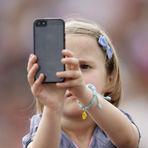 Tecnologia & Ciência - App bloqueia celular de filhos até que eles retornem ligação dos pais