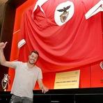 Júlio César fecha contrato de dois anos com o Benfica