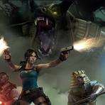 "Yoshida comenta exclusividade de ""Ryse Of The Tomb Raider"" no Xbox One"