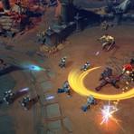 Jogos - Arena of Fate – MOBA free-to-play ganha video de gameplay