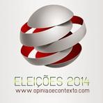 Blogueiro Repórter - Eleições 2014: cobertura Opinião & Contexto