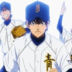 Vídeos - Diamond no Ace - Episódio 44