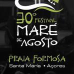 Portugal - O pão e o Festival Maré de Agosto