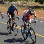 """Com sobras, potiguar """"passeia"""" nos 100km do GP Delta e mira Tour do Rio"""