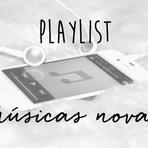 Músicas Novas