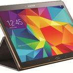 Tablet Samsung Galaxy Tab S é Lançado no Brasil – Preço