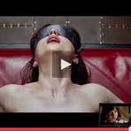 """Blogueiro Repórter - """"Cinquenta Tons de Cinza"""" O livro apimentado virou filme, Confira o Primeiro Trailer:"""