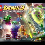 LEGO Batman 3: Beyond Gotham – Novo trailer 'Brainiac'