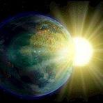 Curiosidades Sobre o Sol - Parte I
